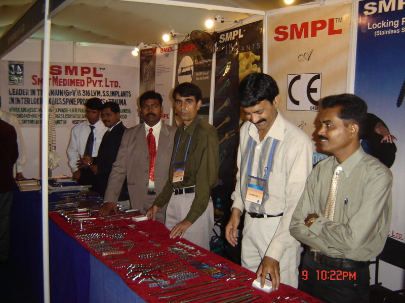 IOACON 2006 conference