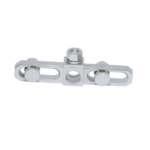 Transverse T-Clamp - Smit Medimed Pvt Ltd
