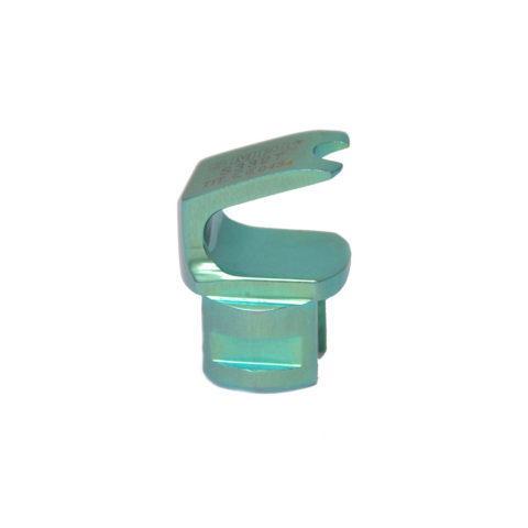 SECURE - Pedicle Hook