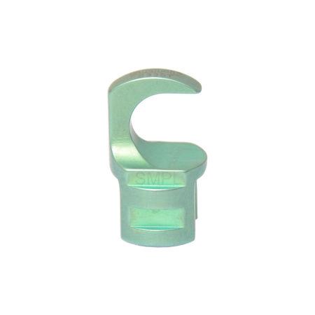 SECURE - Leminar Hook Narrow blade - Spinal Implant