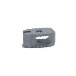 PLIF Cage(Bullet) - Lumber Interbody Spacer(Spine Implant)