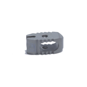 PLIF Cage(Bullet) - Lumber Interbody Spacer(Spine Implant)