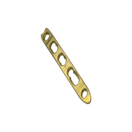 Distal Radius Locking Plate 2.4mm/2.7mm I Orthopaedic Implants Manufacturers