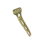 Buttress Locking Plate 2.4 mm / 2.7 mm I Trauma Implants I Orthopaedic Implants Manufacturer and Exporter