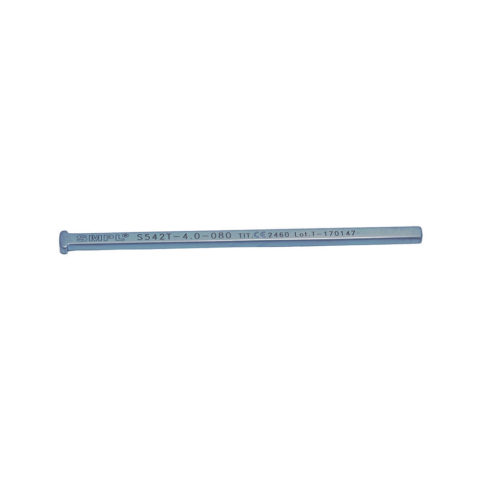 Connecting flat rod I Spine Implant I orthopaedic Implants Manufacturers