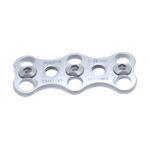 Anterior Cervical Top Lock Plate - Anterior Cervical Fusion System(spinal Implants) I Smit Medimed I Orthopedic Implant Manufacturer