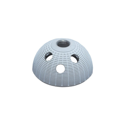 Vertex Acetabular Cementless Cup Stainless Steel (HA Coating) I Hip Implant