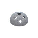Vertex Acetabular Cemntless Cup Titanium (Porous Coating)