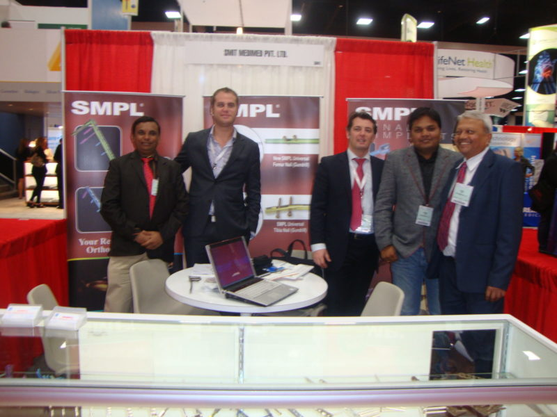AAOS 2011 conference