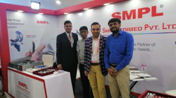 Goacon 2020 conference I Smit Medimed Pvt Ltd I Orthopaedic Implant Manufacturer & Exporter