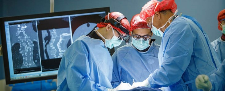 What are the Most Common Types of Orthopedic Surgery?