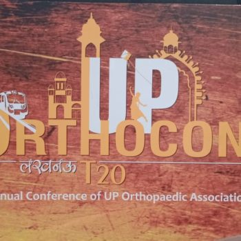 UPORTHOCON 2020 conference I Smit MEdimed I Orthopaedic Implant Manufacturer & Exporter