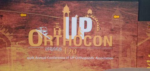 UPORTHOCON 2020 conference I Smit MEdimed I Orthopaedic Implant Manufacturer & Exporter