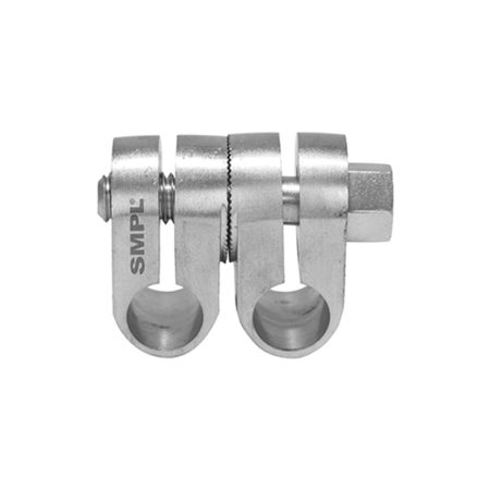 Tube to tube clamp I Orthopaedic Implants Manufacturer and Exporter