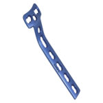 T-Buttress Plate 5mm with Locking plate I Trauma Implants I Orthopaedic Implants Manufacturer and Exporter