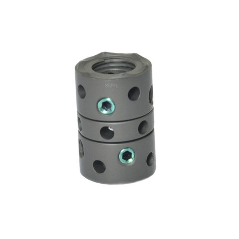 REVIVE - Expandable Cage - Spinal Implants (Orthopaedic Implant Manufacturer & Exporter)