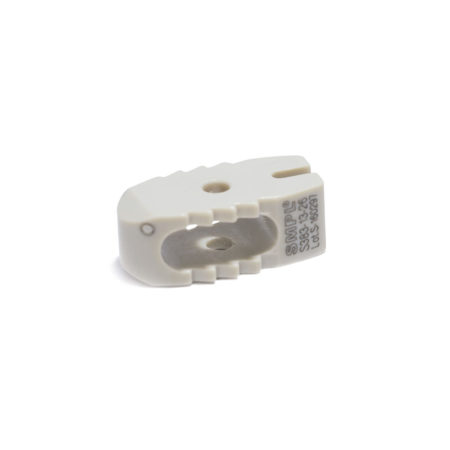 PLIF cage (Bullet) - Lumber Interbody Spacer(Spinal Implant)