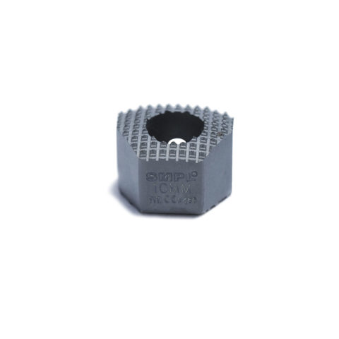 Cervical Inter Body Cage Curved Wedge Shape - Spinal Implants