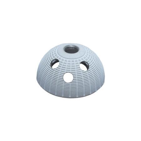 Vertex Acetabular Cementless Cup Stainless Steel (HA Coating) I Hip Implant