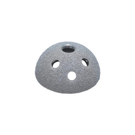 Vertex Acetabular Cemntless Cup Titanium (Porous Coating) - Hip Replacement System(Smit Medimed Pvt Ltd)