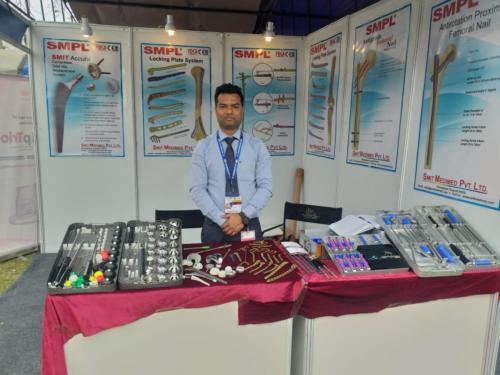 UPORTHOCON 2019 conference I orthopaedic implant manufacturer & exporter